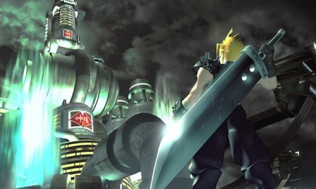 Final Fantasy VII is Getting Ported to PS4