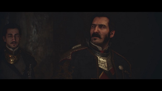 The Order: 1886 - Much Needed Reassurance