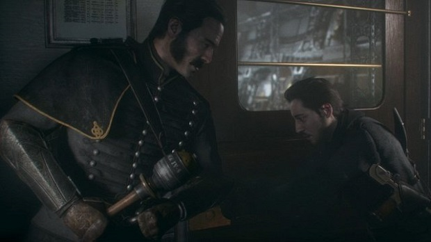 "Check Out the ""Knight's Theme"" From The Order: 1886's Score"