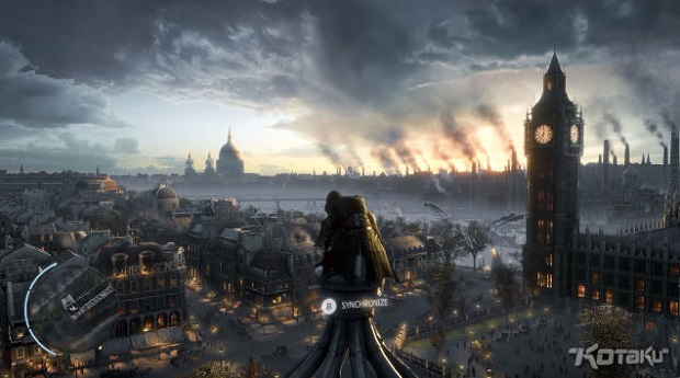 Next Assassin's Creed Details Leaked, Set in Victorian Era
