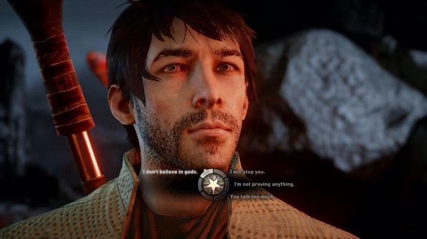 Dragon Age: How I Learned to Love My Inquisitor