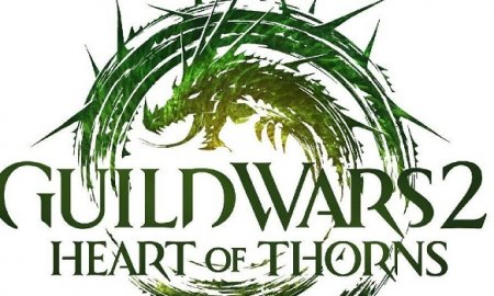 Guild War 2's Heart of Thorns Expansion Pack Announced