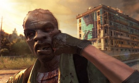 Dying Light's Launch Trailer Released