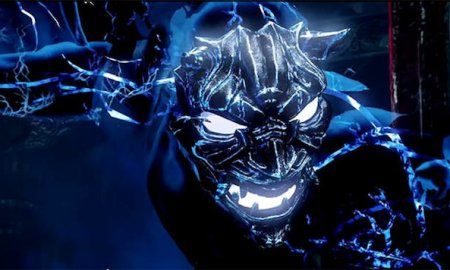 Killer Instinct's Latest Additions Are Both Newcomers