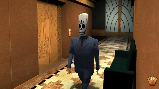 Grim Fandango Remaster Available for Pre-order