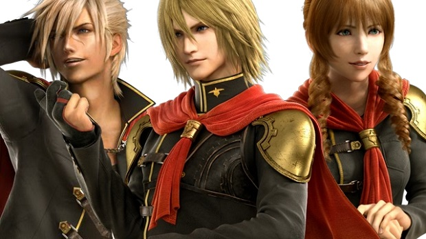 Final Fantasy Type-0's Combat Gets Spotlight in Latest Trailer