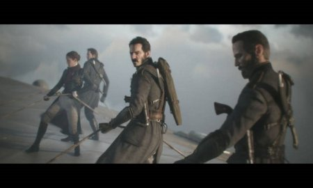 The Order: 1886 Gets a Story Trailer