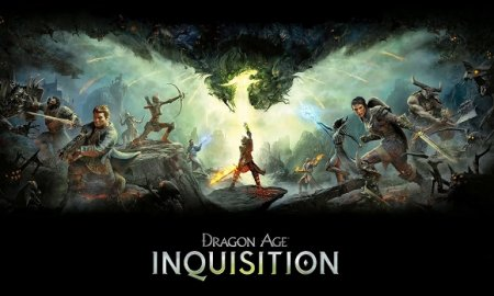 Bioware Talks its Philosophy on Making RPGs in Latest Dragon Age Video