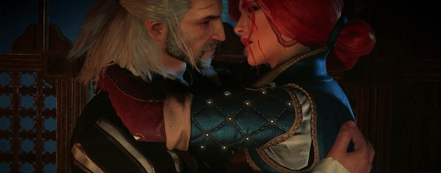 Valentine's Day: Gaming's Greatest Couples