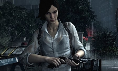 The Evil Within's First DLC Gets Release Date and Trailer