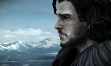 TellTales' Game of Thrones Second Episode Gets Launch Trailer