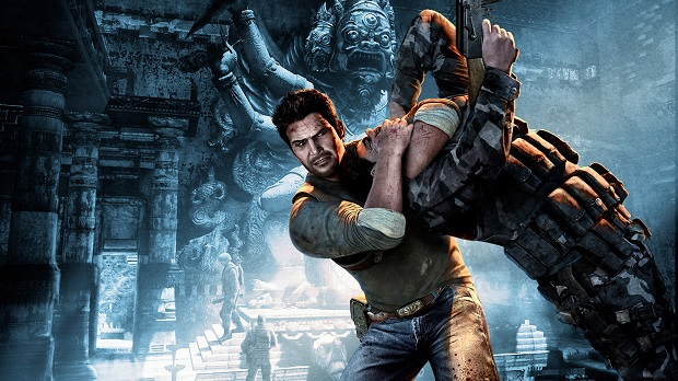 Sony Brings Uncharted, God of War, and More to PlayStation Now