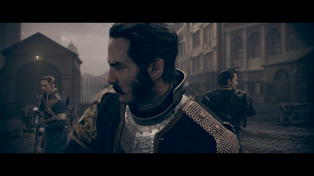 The Order: 1886 Gets Six Direct Feed Screenshots