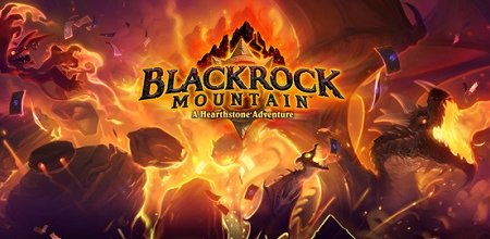 Blizzard Announces New Hearthstone Expansion Blackrock Mountain