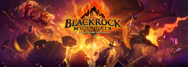 Blizzard Announces New Hearthstone Expansion Called Blackrock Mountain
