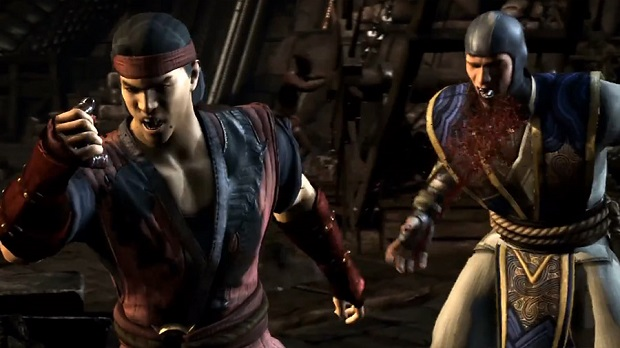 "Three Characters Showcased in Mortal Kombat X's ""Shaolin Trailer"""