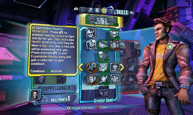 Borderlands Gameplay 2