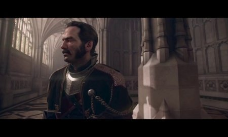 Ready at Dawn Describes its Process in Making The Order: 1886 Cinematic
