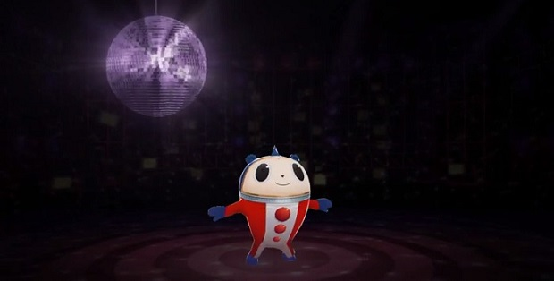 Teddie Teaches You How to Play Persona 4: Dancing All Night