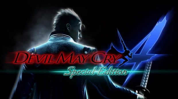 Vergil Playable in Devil May Cry 4's Remaster