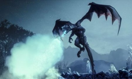 Bioware Releases Trailer for Timed-Exclusive Dragon Age DLC