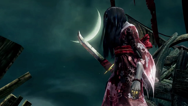 Iron Galaxy Shows Off Killer Instinct's Latest Addition