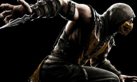 Mortal Kombat X Comes to Mobile Devices