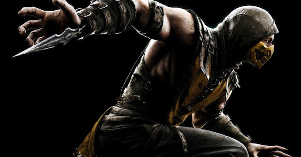 Mortal Kombat X Coming to Mobile Devices