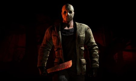 Jason Voorhees is Featured in Mortal Kombat X's Season Pass