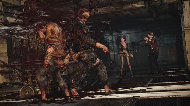 RE: Revelations 2's Season Pass Causing Trouble for PS4 Users