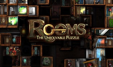 HandMade Game Announces Rooms: The Unsolvable Puzzle For Spring Release