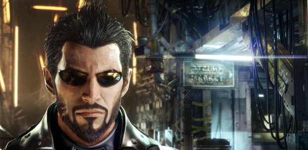 Deus Ex: Mankind Divided's first trailer sets up civil war
