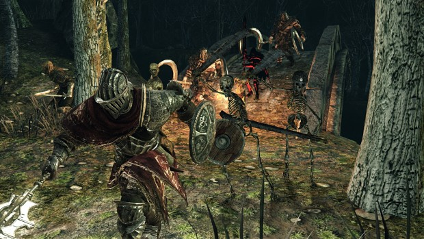 DS2 Gameplay 2