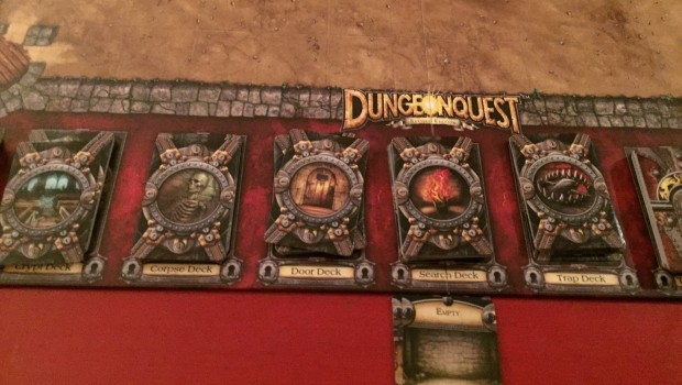 Dungeon Quest Photo 3