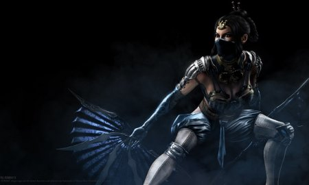 Mortal Kombat X is now available on mobile devices