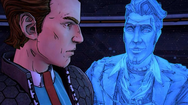 Handsome Jack deserves redemption in Tales from the Borderlands