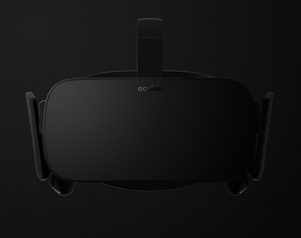 Oculus Rift is coming in the first quarter of 2016