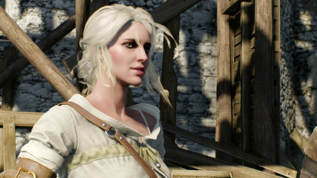Finally seeing Ciri and actually getting to play as her is one of the highlights of the game.