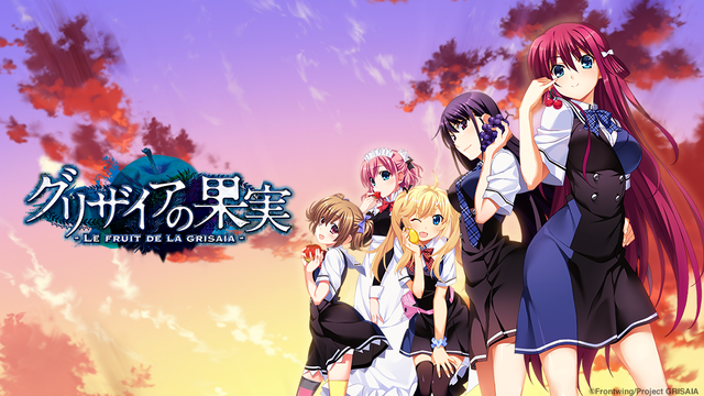 how to get onto sacchis route grisaia