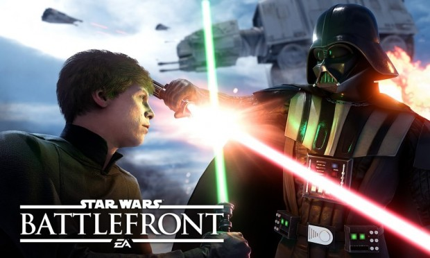 Star-Wars-Battlefront-Luke-vs-Darth-Vader-e1434442067992