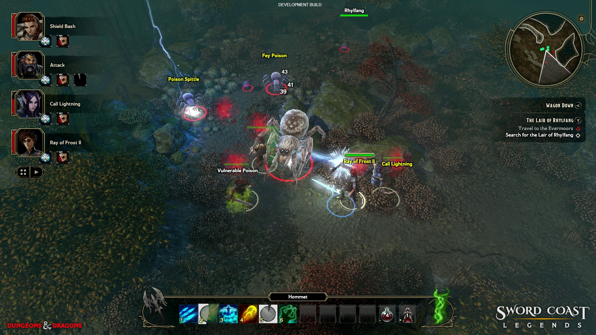 Sword Coast Legends makes being a DM simple and fun – GAMING TREND