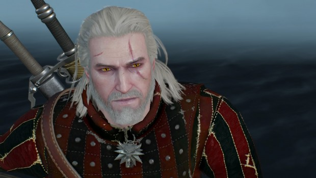 Geralt's bread grows as time passes, and hair in Wild Hunt is fantastic - though Hairworks might take a toll on your GPU.