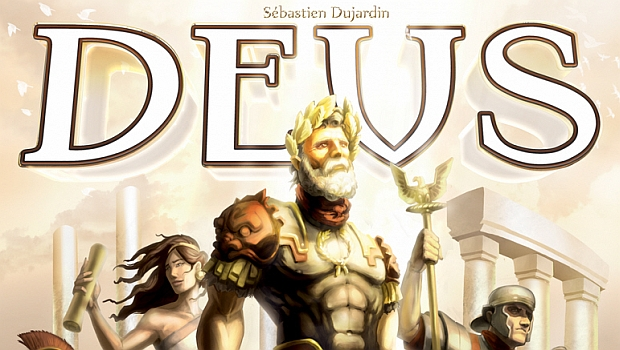 Blessed by the gods deus review gaming trend for Dujardin sebastien
