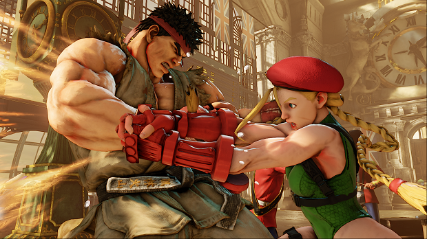 How Street Fighter V and EVO awakened my inner competitive fighter