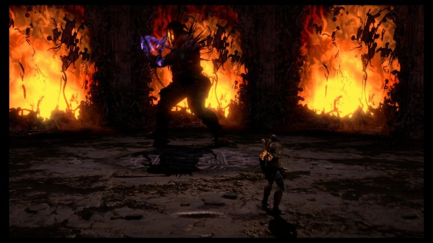 Boss fights are as fantastic as they were five years ago.