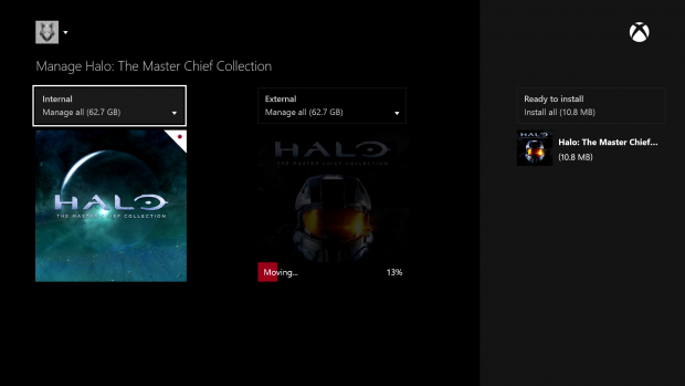 Halo with faster load speeds?  Yes please!