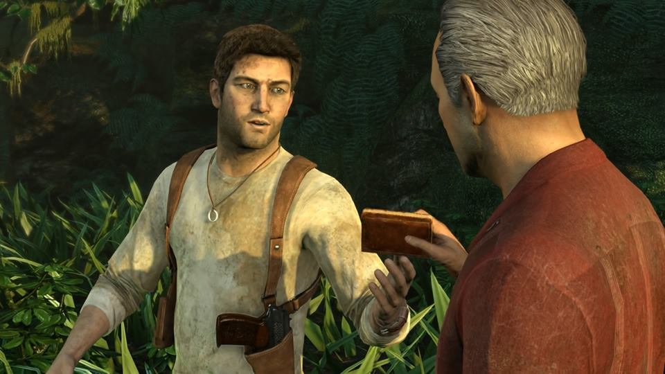 Greatness from small beginnings - Uncharted: The Nathan Drake Collection review