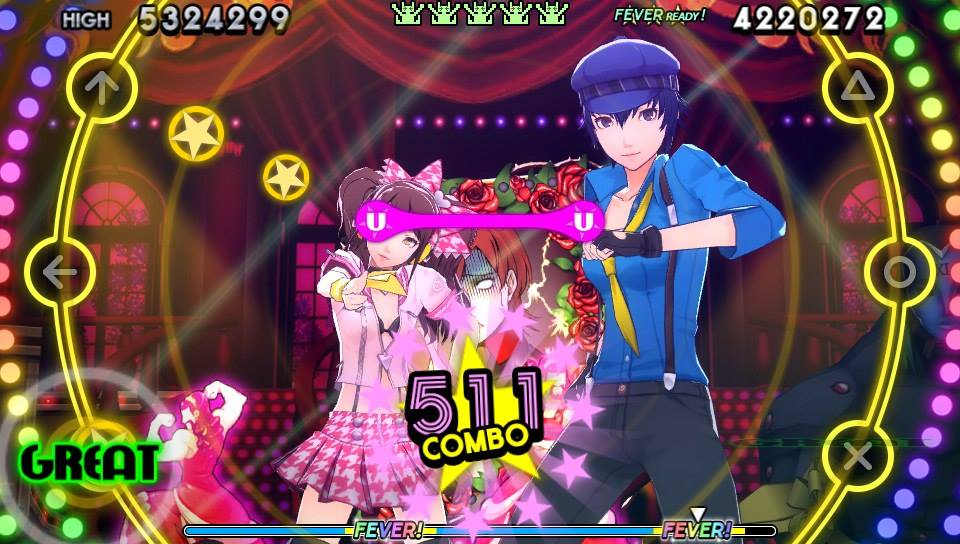 Dance your own dance -- Persona 4: Dancing All Night review