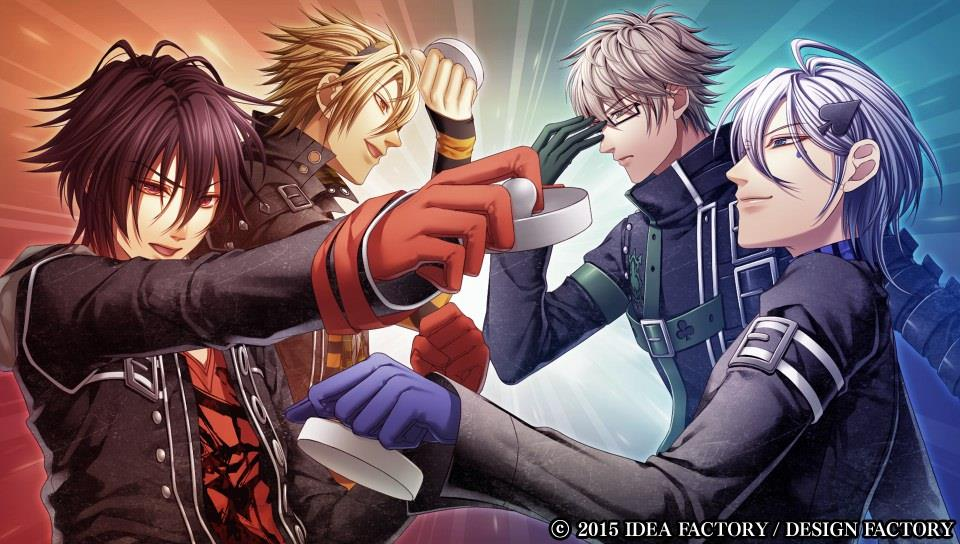 Kiss With A Fist Amnesia Memories Review GAMING TREND