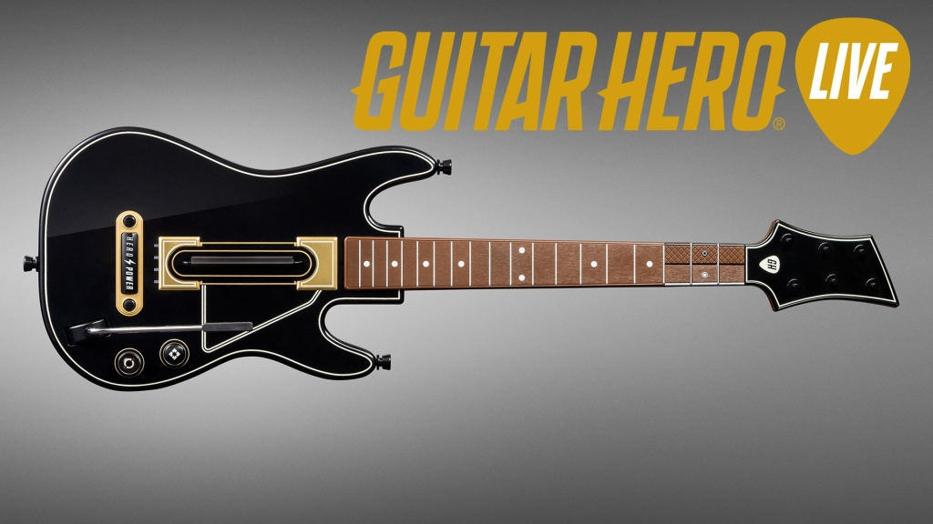 Guitar Hero Live Review Breathing New Life Into The Music Genre